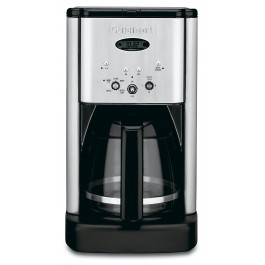 Cuisinart DCC-1200 Brew Central Programmable Coffeemaker, 12-Cup